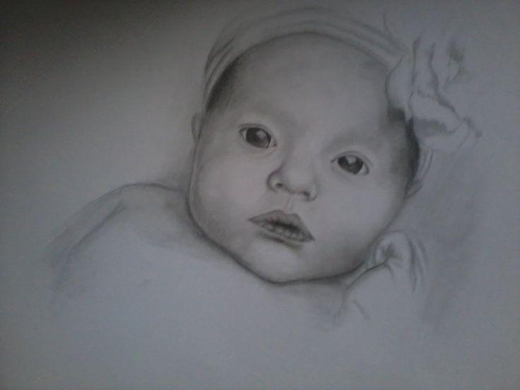 Baby by Annex93.deviantart.com on @DeviantArt