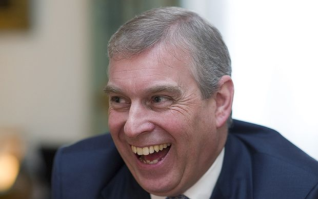Liberal Democrat MP Norman Baker says it might be 'prudent' for Prince Andrew   not to attend the World Economic Forum in Davos given the 'circumstances'