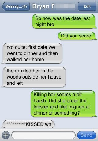 25 Insanely Funny iPhone Auto Correct Fails.  These are definitely funny and worth reading.  LOL!!!!!