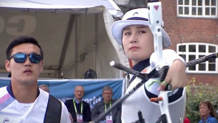 What's next for archery's mixed team competition?