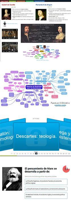 Prepara la Selectividad 2014 con ExamTime. Hemos preparado una Guía Completa en la que podrás encontrar herramientas, consejos y recursos de estudio.