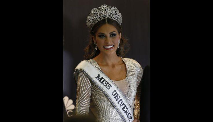Con María Gabriela Isler ya son siete las hermosas venezolanas coronadas como Miss Universo [FOTOS]