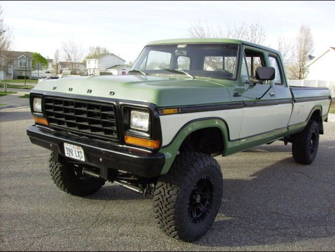 1191 best trucks images on pinterest cars and trucks chevy two tone paint ford truck enthusiasts forums sciox Image collections