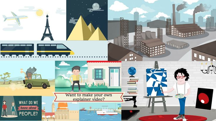 Animationb2b is one of the top #AnimationProductionCompanies which is well expertise in explainer video production.