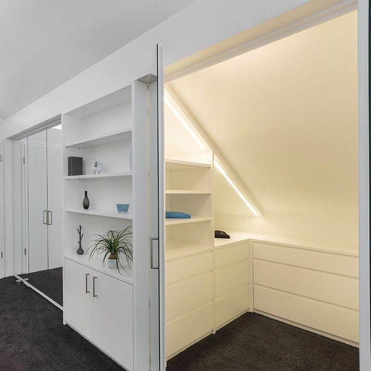 Ankleidezimmer, Anweisungen – Blog GOAL # HomeHome…