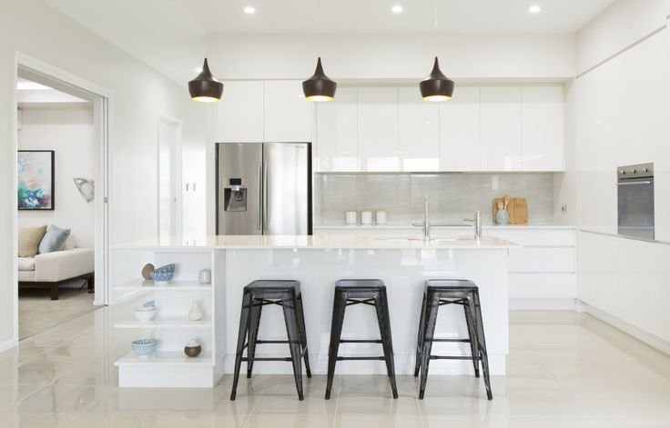 Edit Page ‹ New Home Builder   Townsville   Bauer Constructions — WordPress
