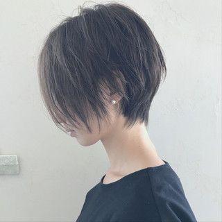 【HAIR】中山俊一さんのヘアスタイルスナップ(ID:320087)
