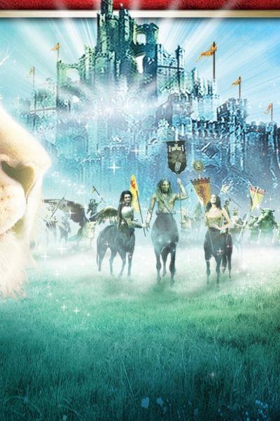 Prinz Kaspian Von Narnia Stream