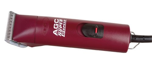 Tosatrice Andis AGC2 Super da euro 260.00 ad euro 221.00 sconto 15%. Promozione valida fino al 19 Aprile su www.aliezampe.com