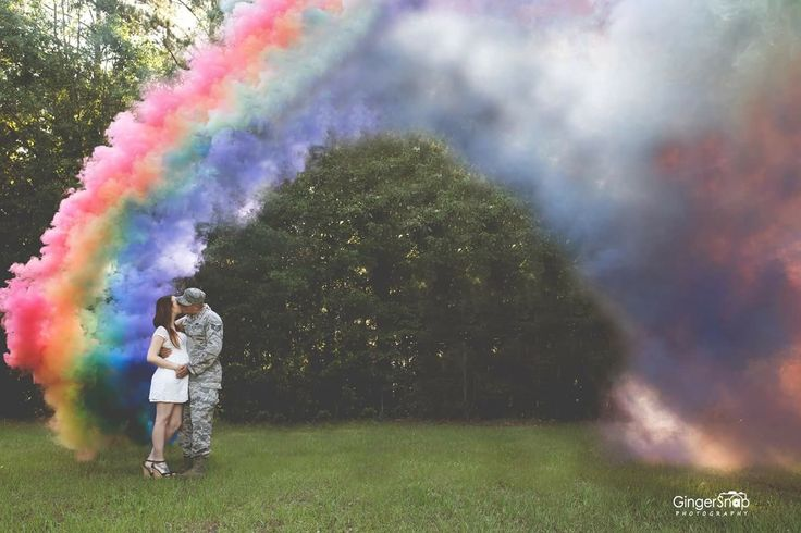 """A Rainbow is a promise of sunshine after rain, of calm after storms, of joy after sadness, of peace after pain, of love after loss"" #photography #rainbow #baby #maternity #photography #pregnancy #announcement"