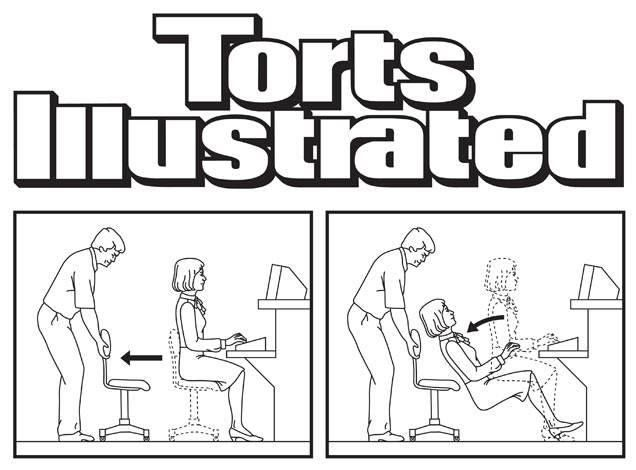 Interesting Tort Cases Archives - Lawhaha.com - Andrew McClurg's ...