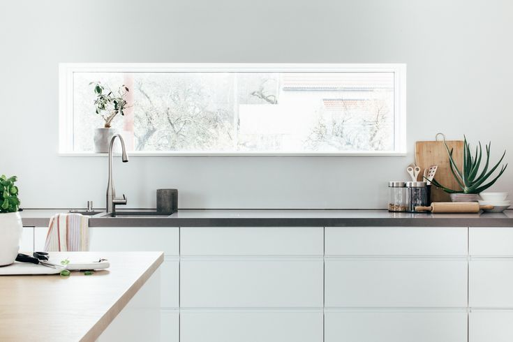 Scandinavian Kitchen www.cki.no