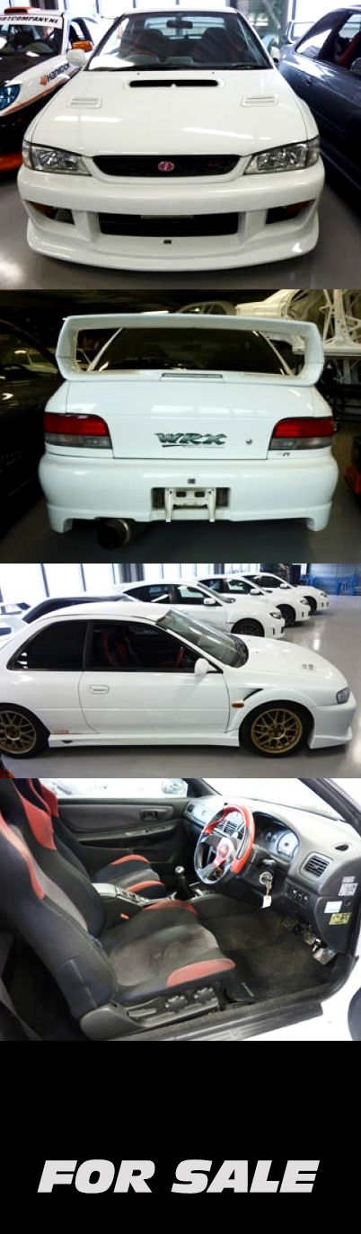 subaru impreza for sale malta