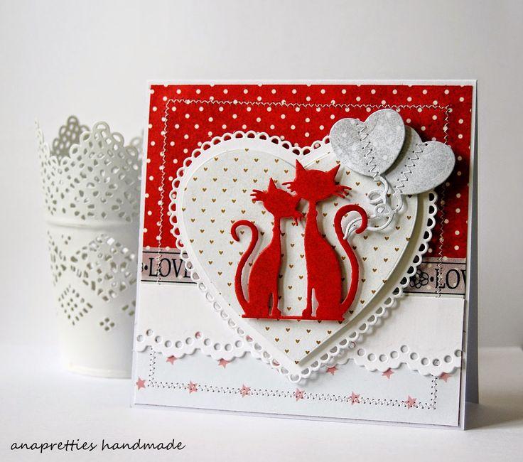 картинки для открыток скрапбукинг ко дню святого валентина нашей