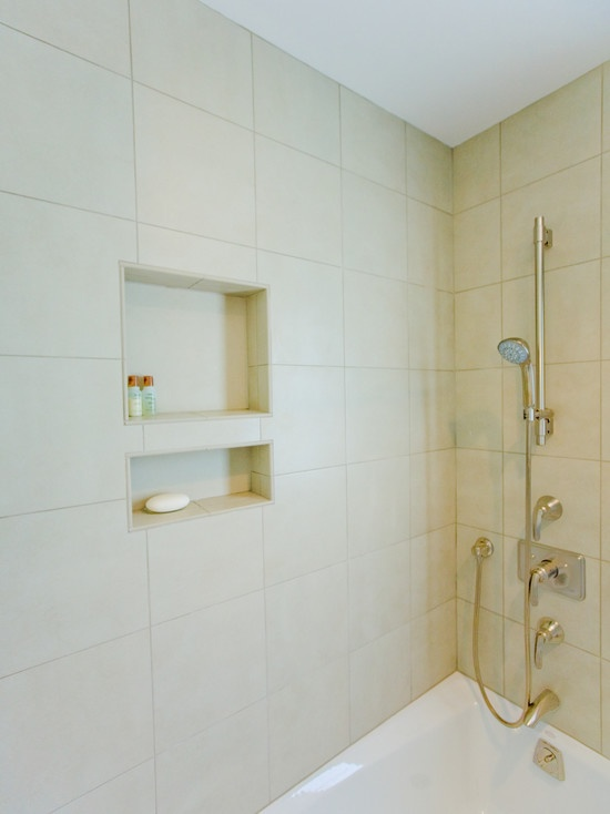 32 Best Images About Shower Niches On Pinterest