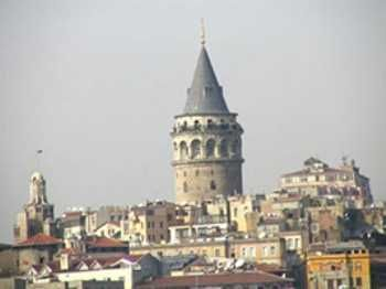 Old and new Istanbul Excursions in Istanbul
