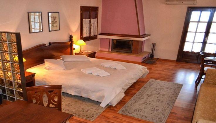 Χριστούγεννα, Πρωτοχρονιά ΚΑΙ Φώτα στην Τσαγκαράδα Πηλίου, στο Aglaida Apartments! Απολαύστε 3 ημέρες / 2 διανυκτερεύσεις ΚΑΙ για τα 2 Άτομα KAI 2 Παιδιά, ένα έως 12 και ένα έως 2 ετών, σε Family Room με Πρωινό σε Μπουφέ, μόνο με 129€ από 258€ ( Έκπτωση 5