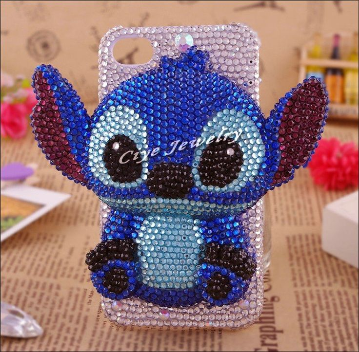 Cute 3D Phone Cases for iPhone 4S .