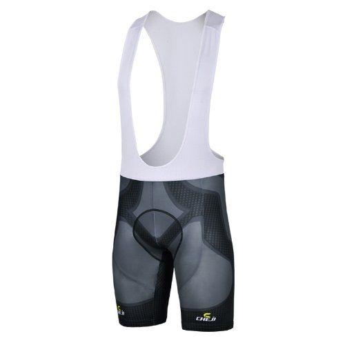 Ferrand – Cuissard/Shorts de Cyclisme Cuissard Vélo Homme à Bretelles-QYX01BK-XL   Your #1 Source for Sporting Goods & Outdoor Equipment