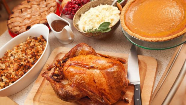 20 Simple Solutions To Your Thanksgiving Dilemmas with Weelicious Tips