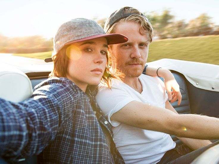 Ellen Page's 'Gaycation' Goes on a Homophobic Trip