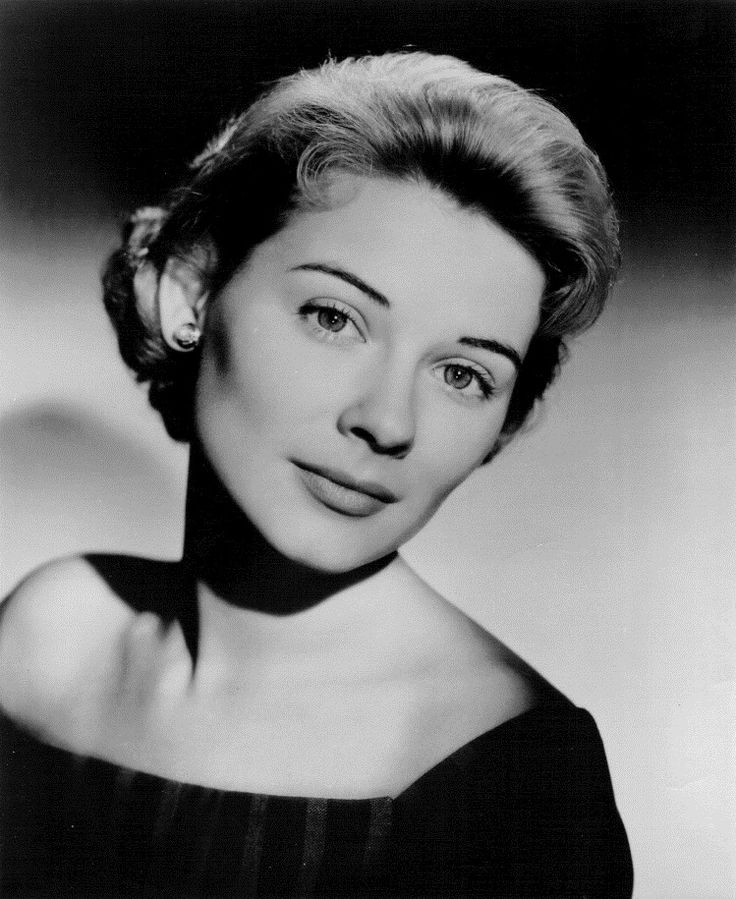 Hope Lange Nude Photos 72