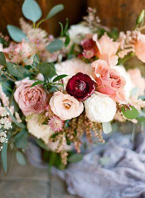 Emma Lea Floral - Cassidy Brooke Photography- Spruce Mountain Ranch - Wedding Denver Colorado Fine Art Floral Design - Wedding and Event Florist |Blush Pink, Burgundy, Mauve, Bridal Bouquet | Garden Rose | Lisianthus | Dahlia | Ranunculus | Eucalyptusc | Astilbe |