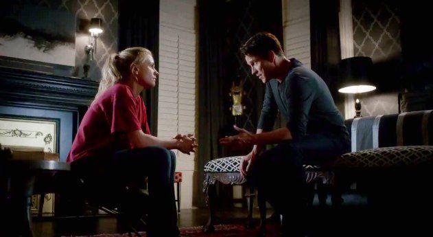 Bill and Sookie - True Blood Trailer for Season 7