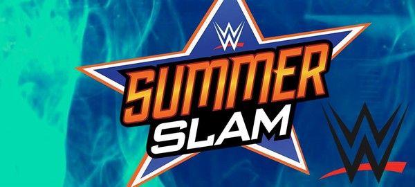 WWE SummerSlam 2015 is coming!