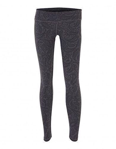 12177e405e035 Zobha Women's Nadia Paisley Leggings Paisley, Sweatpants, Rompers, Pants