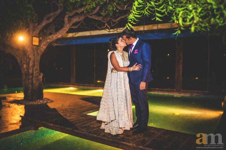✨ Photo by Anshum Mandore, Pune #weddingnet #wedding #india #indian #indianwedding #weddingdresses #mehendi #ceremony #realwedding #lehenga #lehengacholi #choli #lehengawedding #lehengasaree #saree #bridalsaree #hair #bridalhair #hairstyle