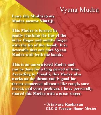 Healing hands science of yoga mudras pdf