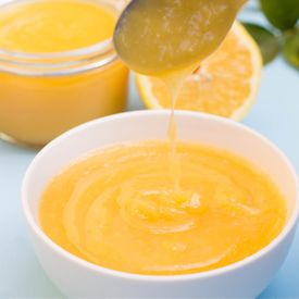 This easy lemon curd recipe is refreshing, tangy and so simple anyone can make it.