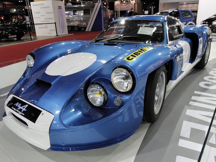 Alpine Renault A220 de 1968 ✏✏✏✏✏✏✏✏✏✏✏✏✏✏✏✏ IDEE CADEAU / CUTE GIFT IDEA  ☞ http://gabyfeeriefr.tumblr.com/archive ✏✏✏✏✏✏✏✏✏✏✏✏✏✏✏✏