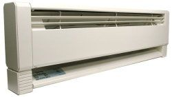 Shop a selection of Marley HBB500 Qmark Electric-Hydronic Baseboard Heater – Low Prices !!