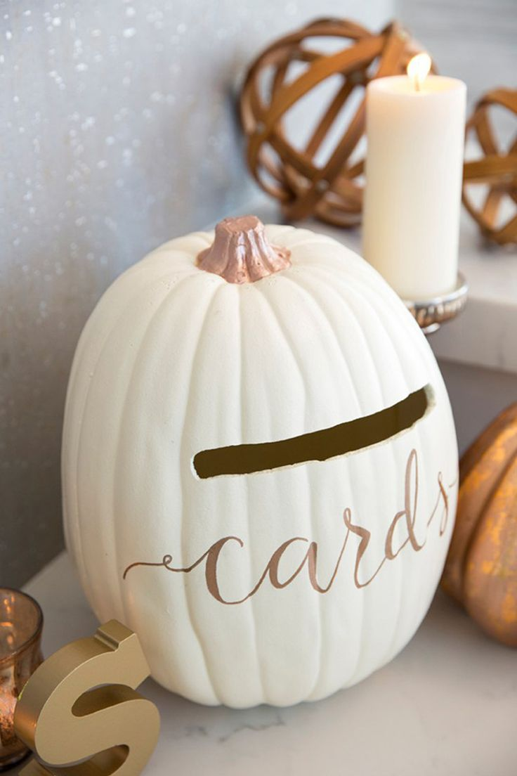 436 best CHWV ♥ Autumn Weddings images on Pinterest | Autumn ...