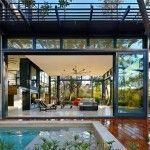Green Lantern Residence by John Grable Architects 01