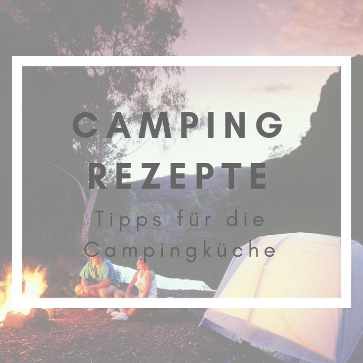 Camping Küche Ideen: Alles Zum Thema Kochen Beim Campen!