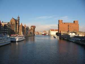 Info from Cruise Critic on Gdansk Poland