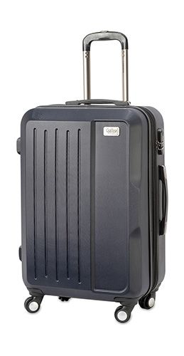 Trolley Hard Shell Suitcase