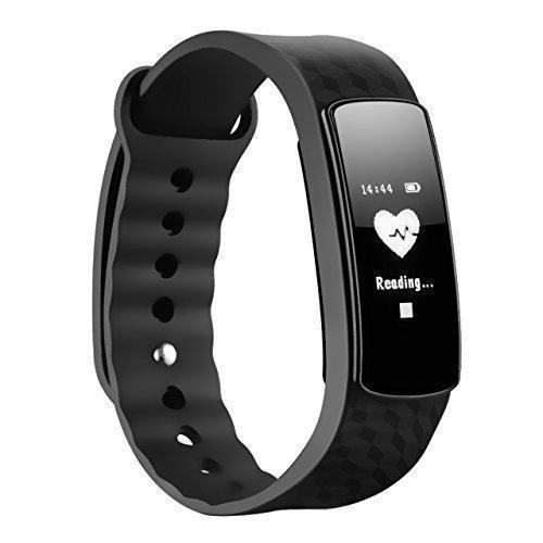 Oferta: 26.99€ Dto: -55%. Comprar Ofertas de Mpaw Pulsera Inteligente con Monitor de Pulso Cardiaco Pedómetro de Actividad Pulseras inteligentes Fitness Rastreador del Su barato. ¡Mira las ofertas!