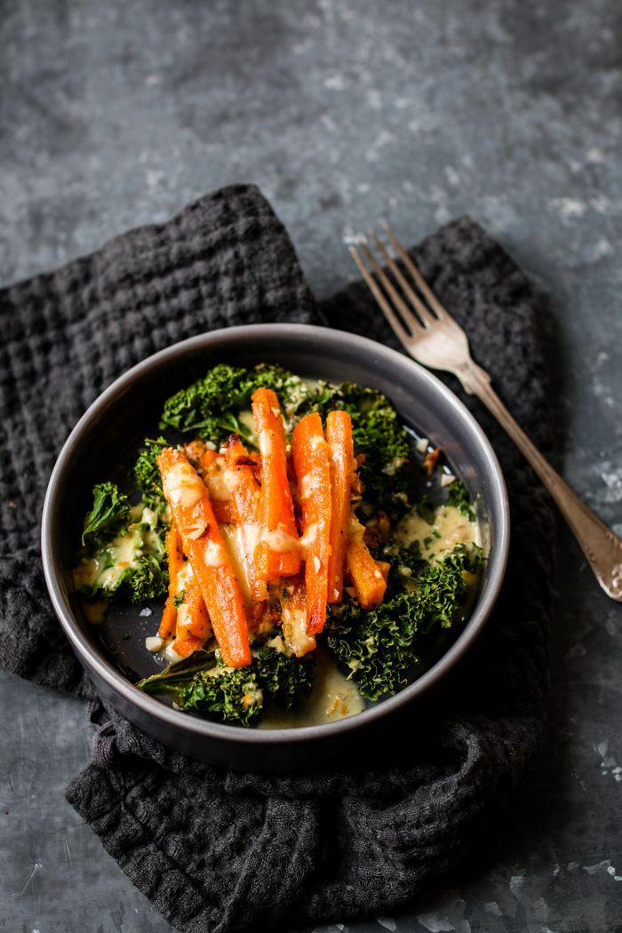 Grönt varje dag - En vegetarisk Matblogg
