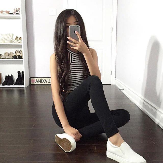 Teenage 80s Outfit Inspire Stylish Summer 2021 Tips Korean Shopping Tiktok School Current Fashion Trends Denim Jacket Women Fashion Inspo Outfits