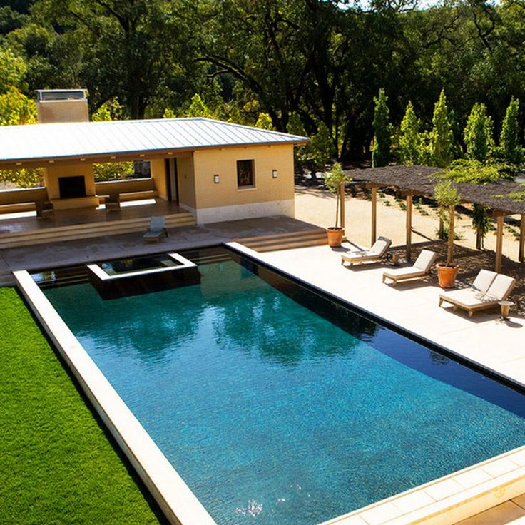 33 Jacuzzi Pools For Your Home.