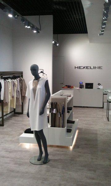 HEXELINE store