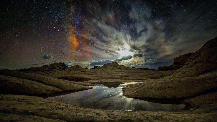 As 17 Melhores Imagens Sobre Atacama,Chile