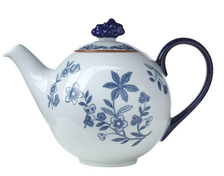 Osta Ostindia Teekannu 1,2 l - Rörstrand Kitchentimen verkkokaupasta