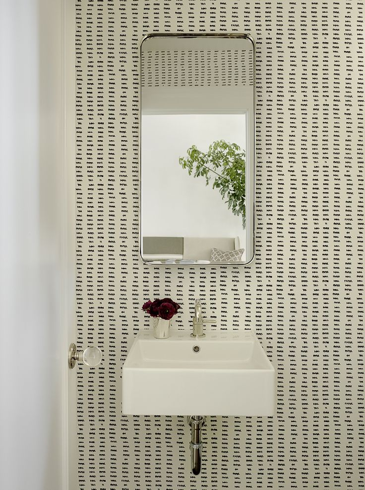 jute home finds the perfect balance of antiques art and modern family life to small bathroom