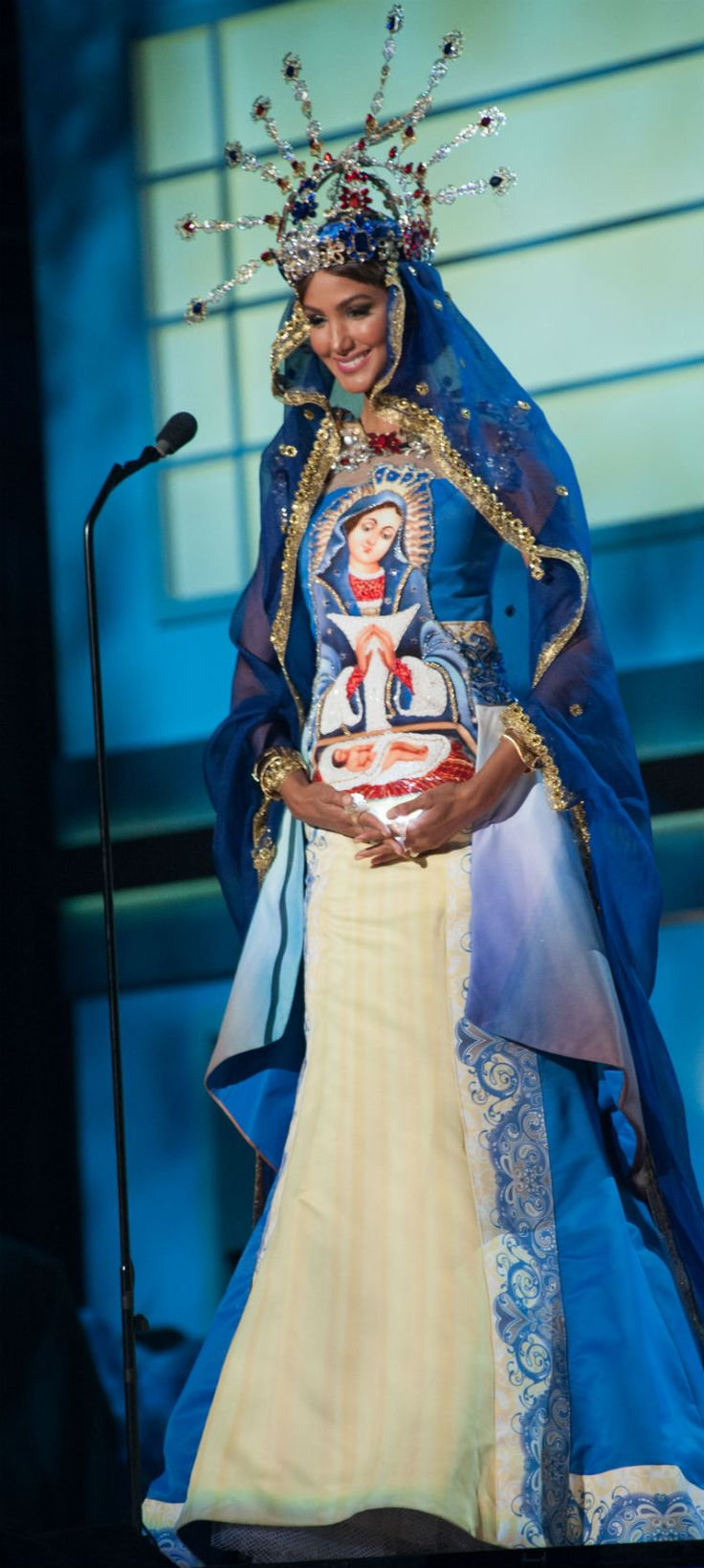 35 Best Images About Top Miss Universe Costumes On