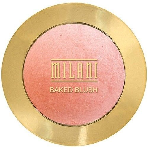 """""""The Milani baked blushes are some of the best blushes you can buy at the store. They are super pigmented and the shade """"Luminoso"""" is supposedly a color dupe for Nars Orgasm.""""  """"Milani Baked Blush in Luminoso ($8.29) is often listed as a dupe for Nars Orgasm. It actually has subtler color with a similar overall effect, so I think it's easier for makeup beginners, while Orgasm can come off harsh if you use too heavy a hand or don't blend properly."""" —adw1234  Get Lu..."""